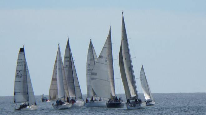 Vela, prosegue il 33° Campionato invernale West Liguria