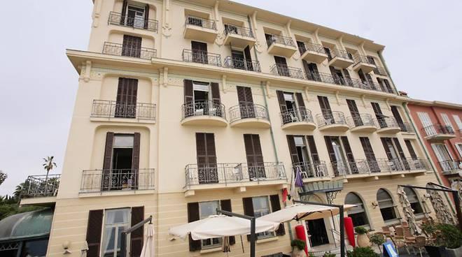 bordighera all 39 hotel parigi una pasqua speciale con un