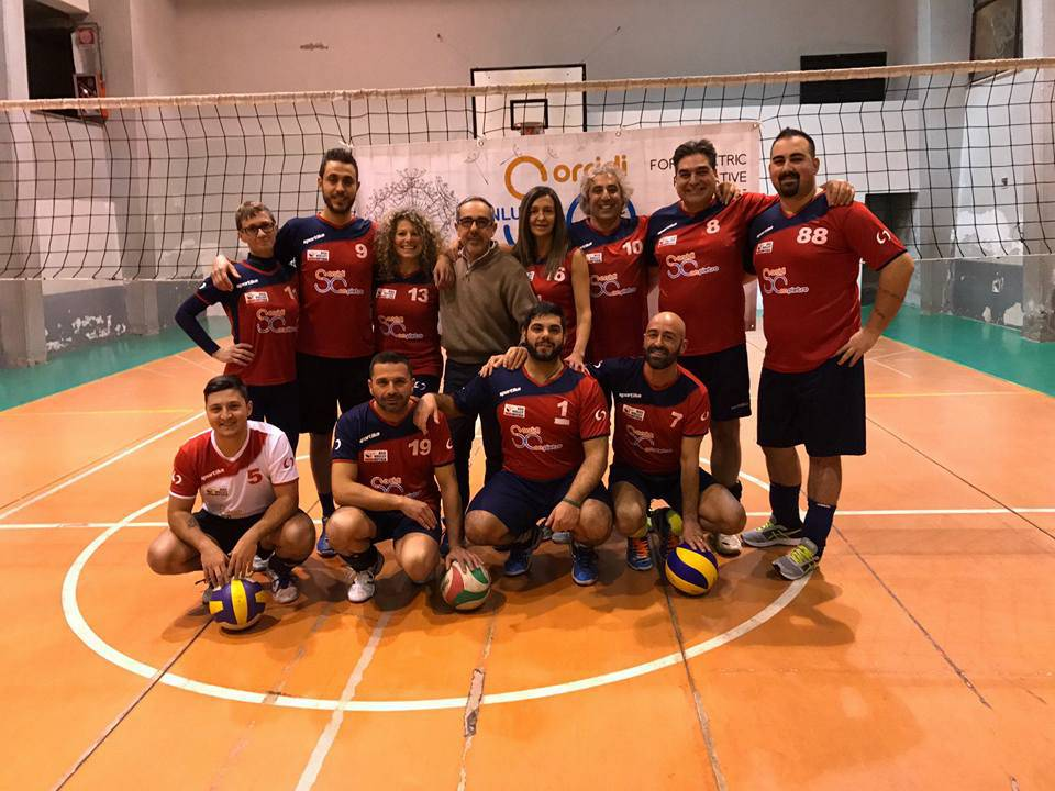 nsc volley