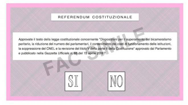 Referendum, applausi al Comitato del No ai primi exit poll