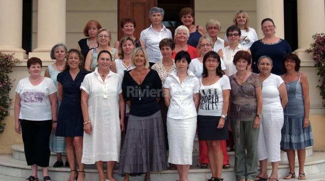 Riviera24 - associazione  Magia di Punti