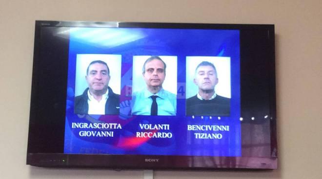 riviera24 - Avvocato Riccardo Volanti dietro agli attentati incendiari