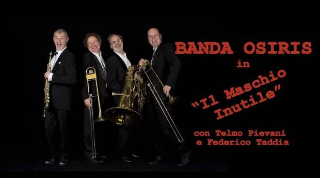 riviera24 - Banda Osiris