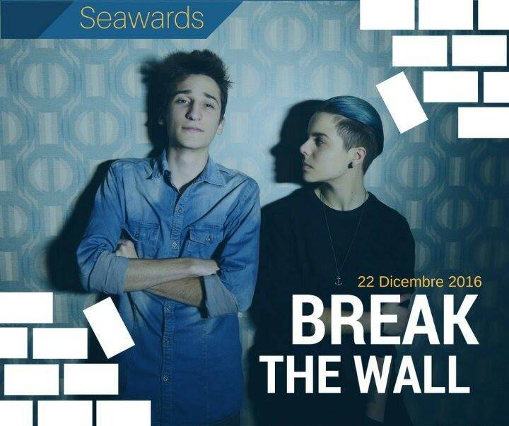 riviera24 -  Break the Wall