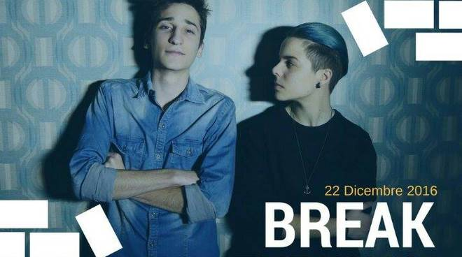riviera24 -  Break the Wall