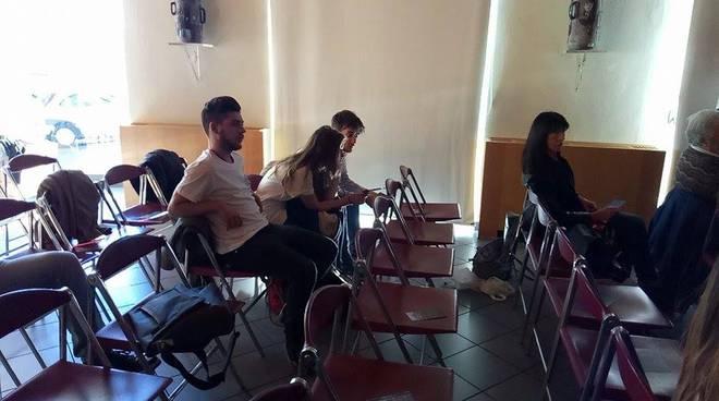 riviera24 - Cervo cultura