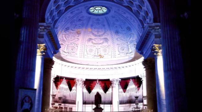 riviera24 - Duomo a Imperia
