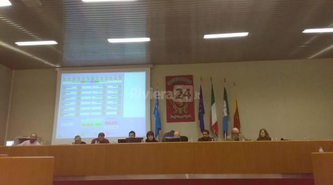 riviera24- Consiglio comunale a Ventimiglia