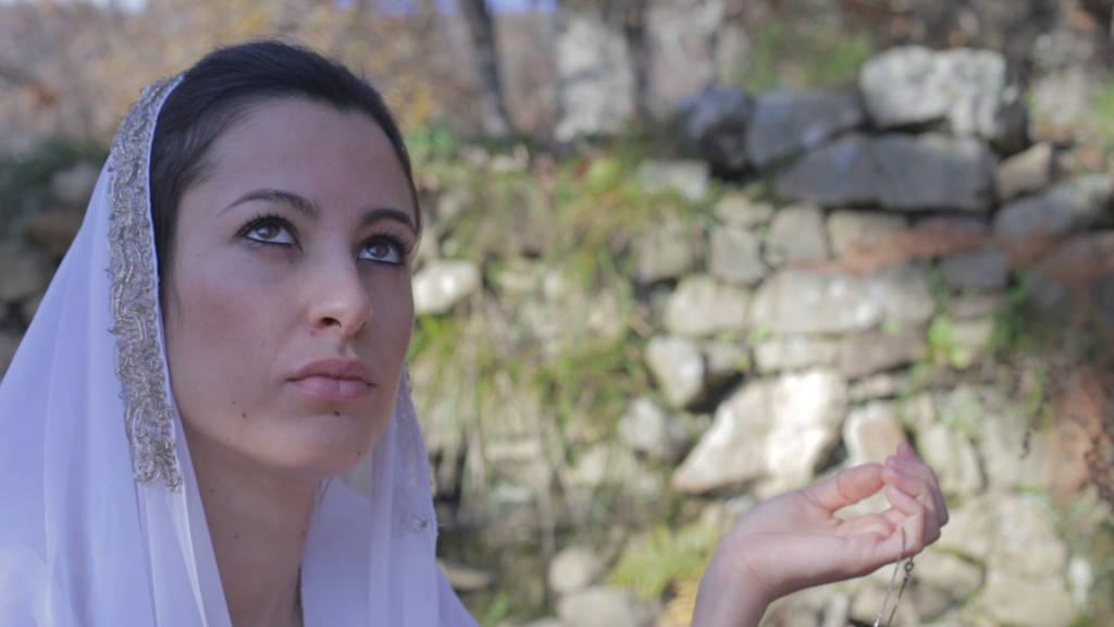 riviera24 - dama bianca videoclip
