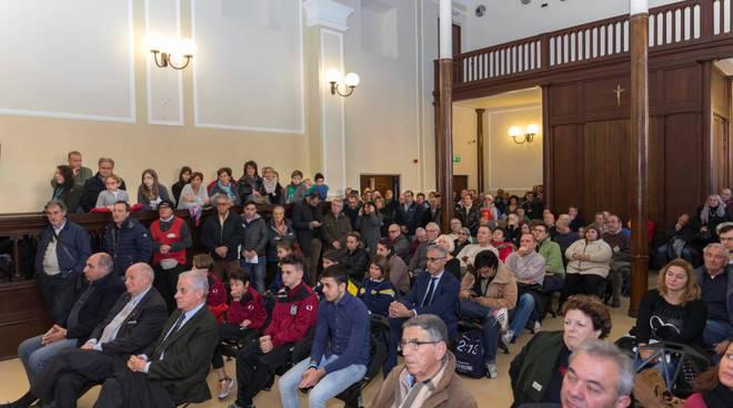 riviera24 - Festa del Donatore FIDAS