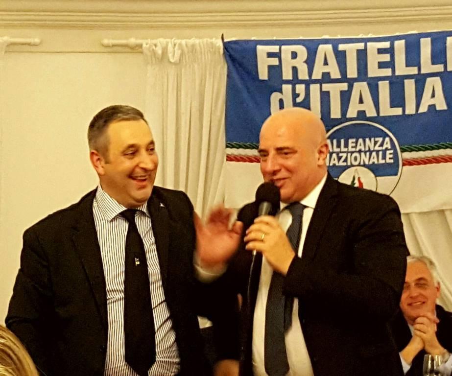 riviera24 -  Fratelli d'Italia – Alleanza Nazionale