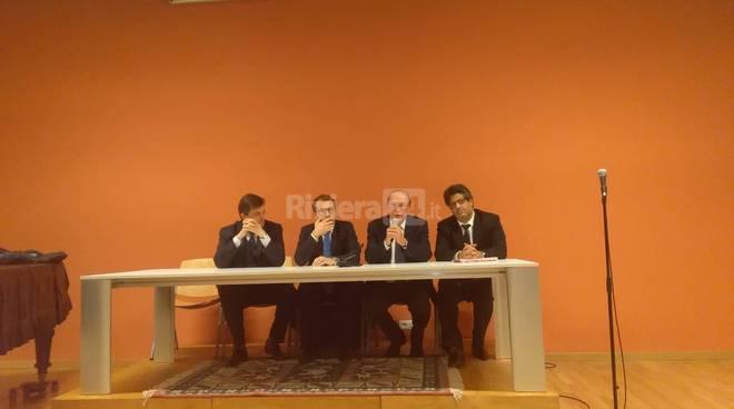 riviera24 - Il sindaco Ioculano incontra i parlamentari francesi