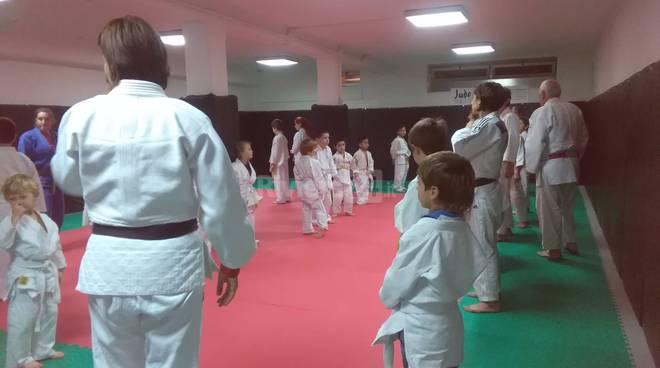 riviera24 - Judo Club di Ventimiglia