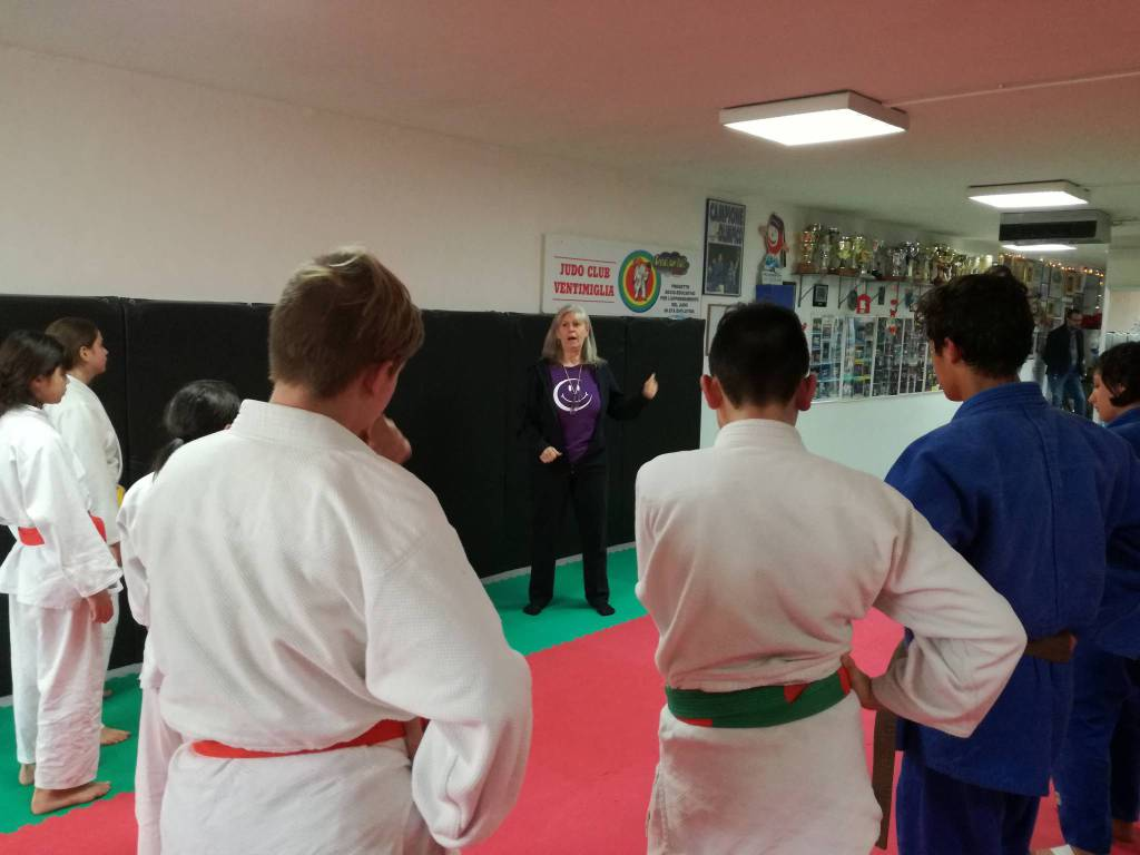 riviera24 -  Judo Club Ventimiglia