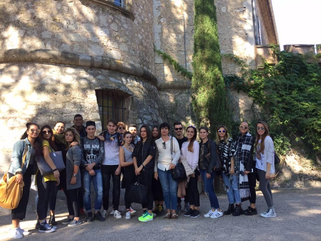 riviera24 - Le attività rivolte agli studenti del Fermi Polo Montale
