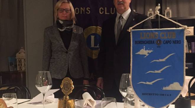 riviera24 - Lions Club Capo Nero Host