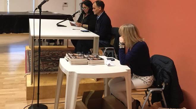 riviera24 - Magdi Cristiano Allam a Ventimiglia