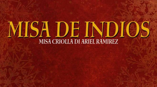 "riviera24 - ""Misa Criolla"""