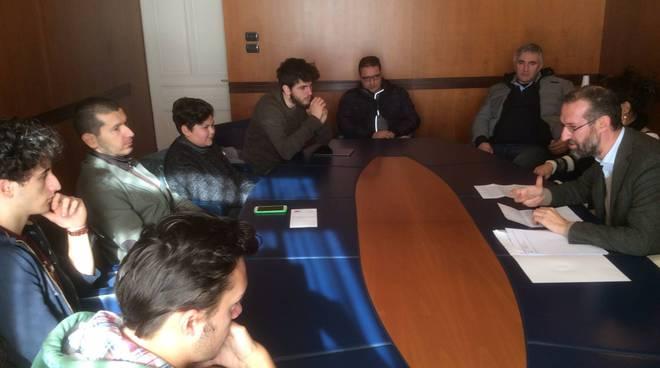riviera24 - Natta incontra gli studenti medi