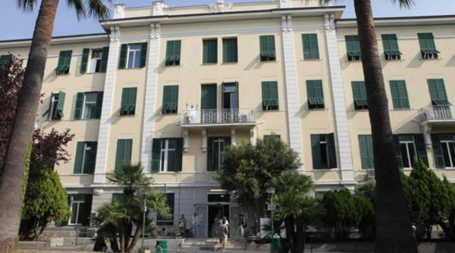 riviera24 - Ospedale di Bordighera