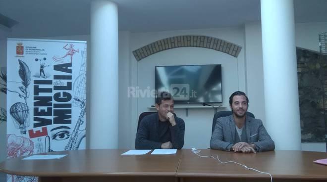 riviera24 - Presentazione di Mercatini di Natale di Eventimiglia