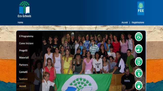 riviera24 - Progetto Eco-School
