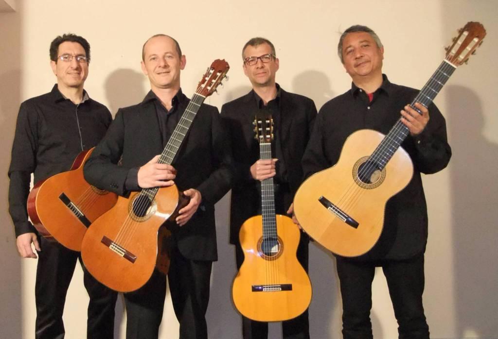 riviera24 - Quartetto