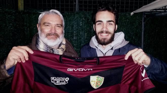 riviera24 - Sanremo 80: Luca Surace, Mattia Neglia e Lorenzo Izetta