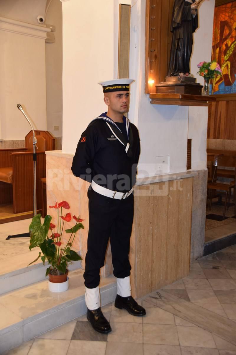 riviera24 - Sanremo celebra Santa Barbara