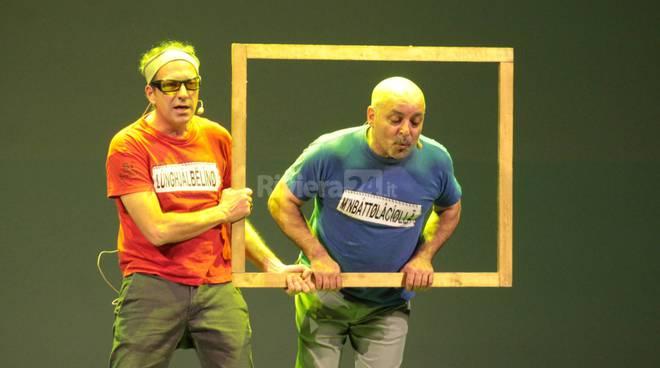 """Riviera24 - Sanremo, """"I pirati dei caruggi"""" all'Ariston"""