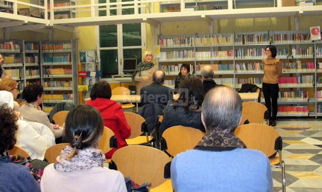 riviera24 - Sanremo On dona 591 libri alla Giunti