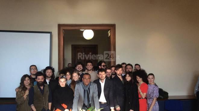 riviera24 - Sarà Sanremo