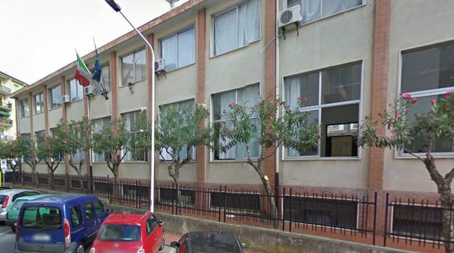 riviera24 - scuola, istituto marconi imperia