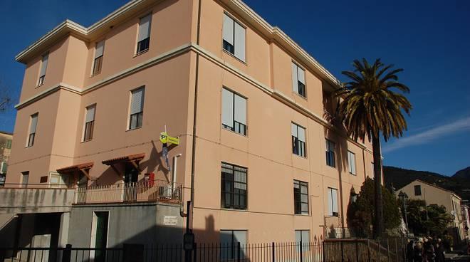 riviera24 - Scuola media di Coldirodi