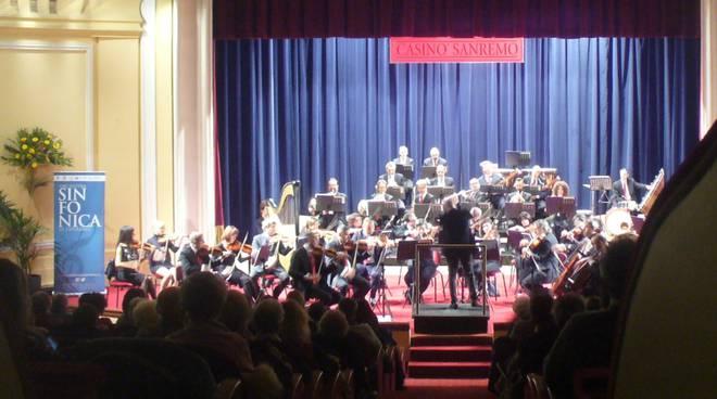 riviera24 - Sinfonica