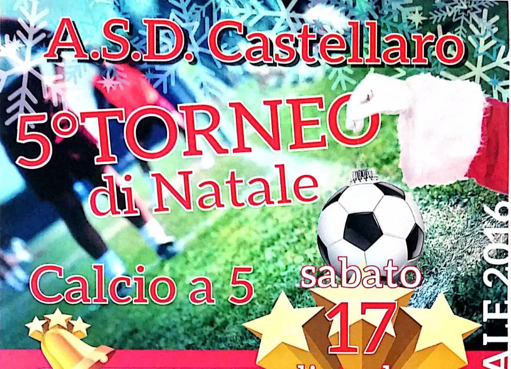 riviera24 - torneo calcio a 5 castellaro