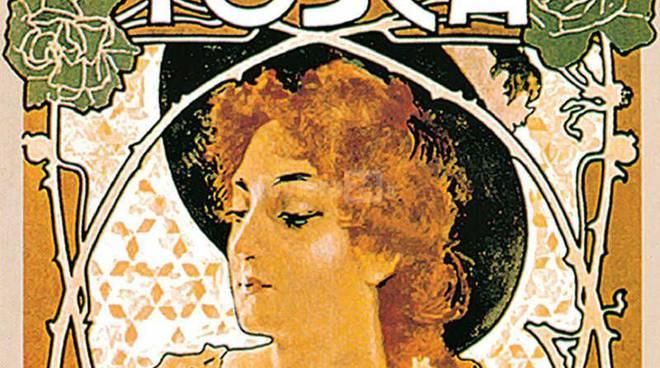 Riviera24 - Tosca Giacomo Puccini