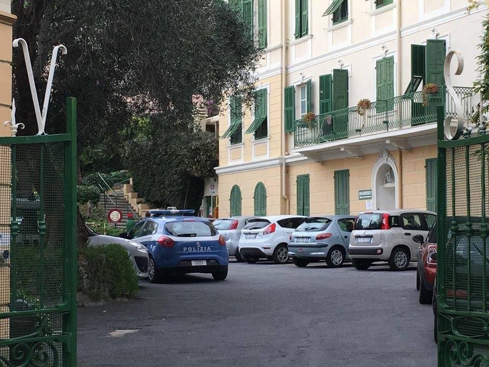 riviera24 - Villa speranza Sanremo