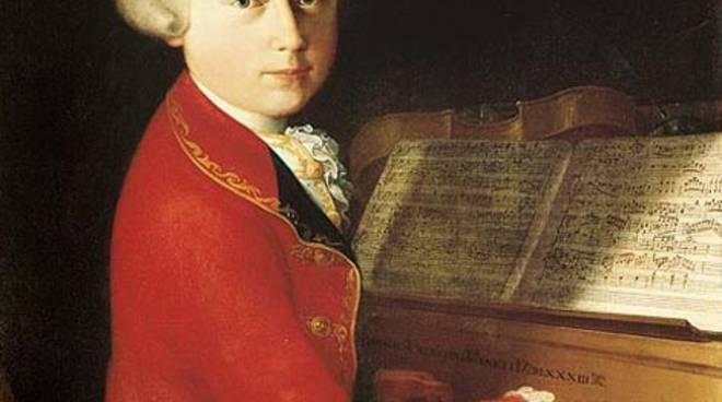 riviera24 - Wolfgang Amadeus Mozart