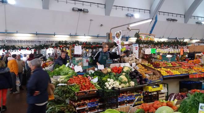 mercato annonario