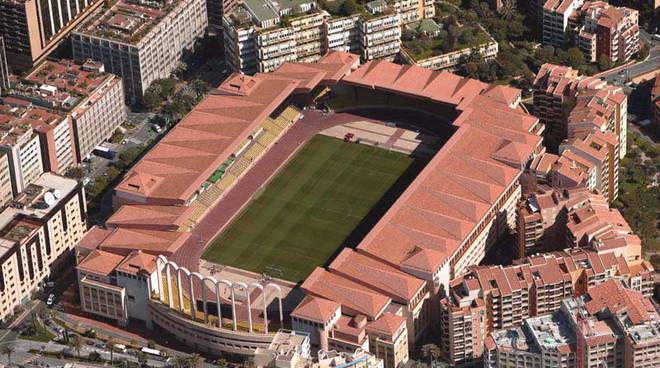 stadio louis II