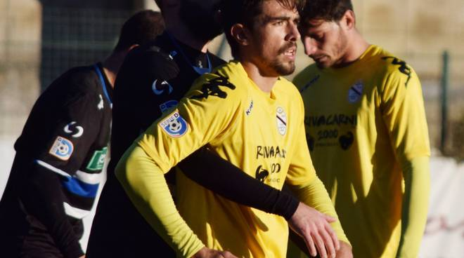 Argentina vs Real Forte Querceta: il match in 25 scatti