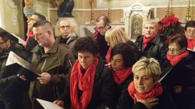 Bestagno, festa di San Sebastiano