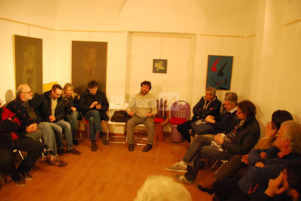 """Incontriamoci"""", a Bordighera la prima riunione pubblica per una sinistra  aperta, plurale ed ecologista - Riviera24"""