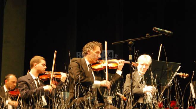 Concerto capodanno Bordighera