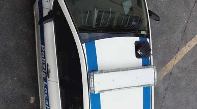 polizia locale ventimiglia