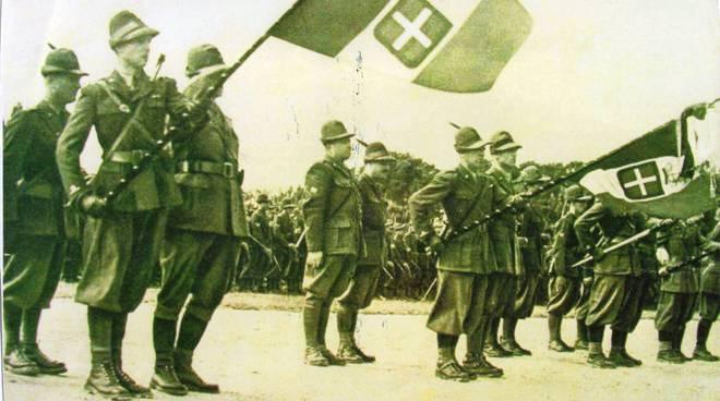 riivera24 - 74° anniversario della Campagna di Russia a Imperia