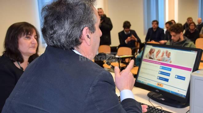 riviera 24 - presentazione fascicolo sanitario elettronico