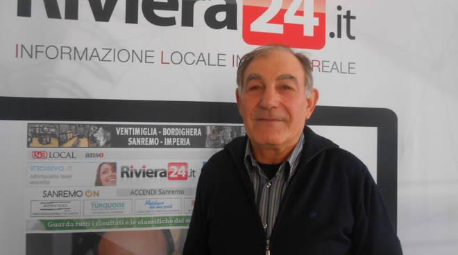 Riviera24 - Alberro Ferrigno Judo Club Sakura Arma Taggia