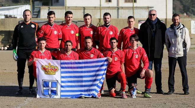 riviera24 - Campionato 2017 di Seborga